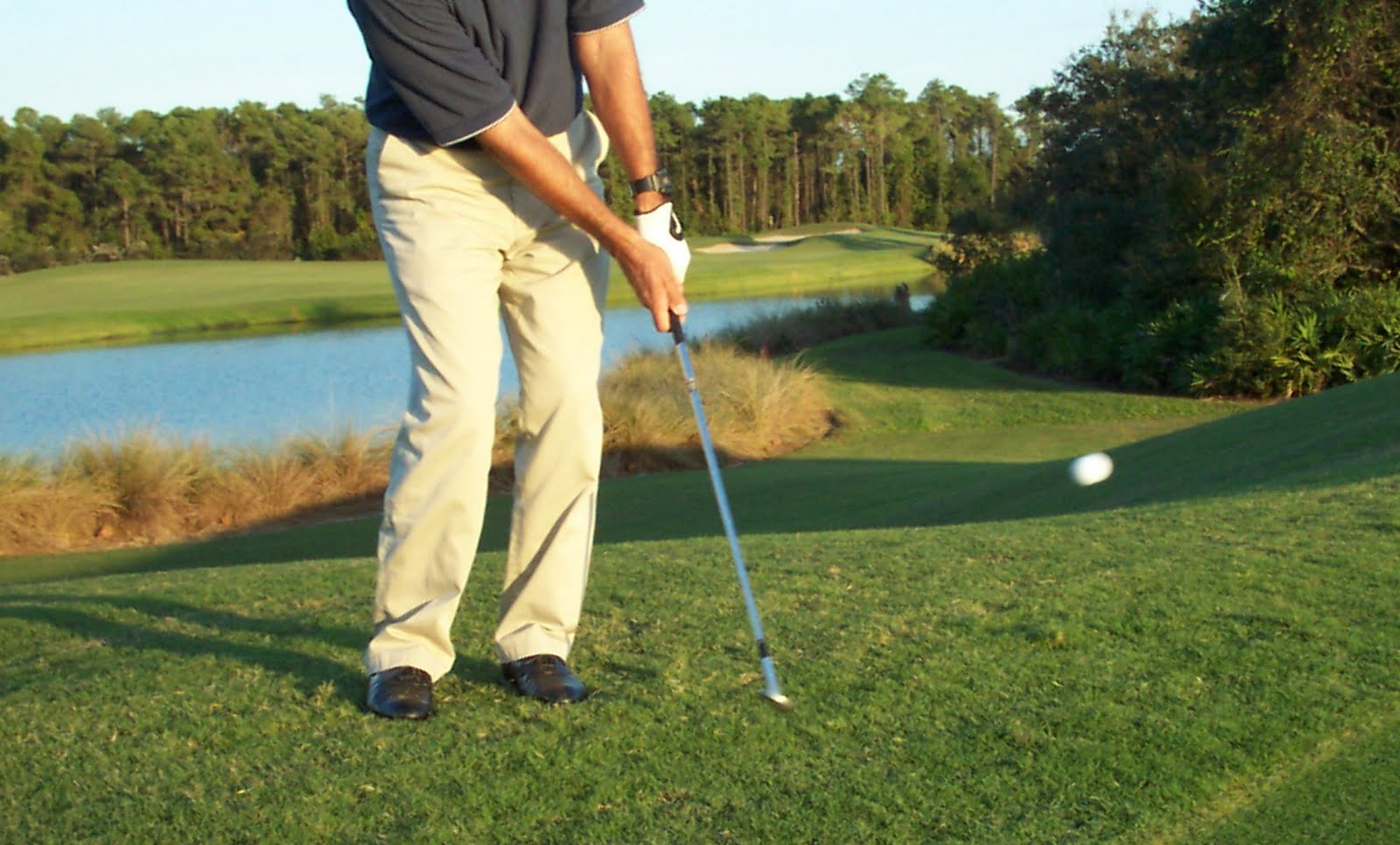 """1. The """"Y"""" or Triangle Chipping Drill"""